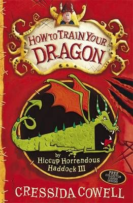 How to Train Your Dragon: Book 1 Badger Learning