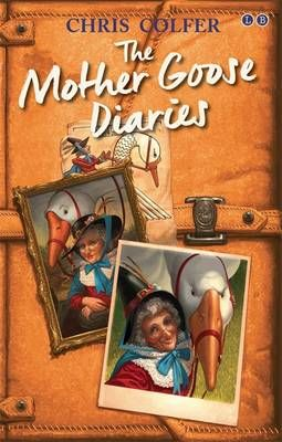 The Mother Goose Diaries Badger Learning