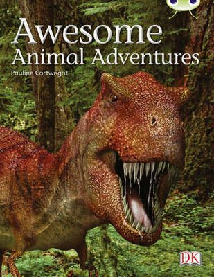 Awesome Animal Adventures Badger Learning
