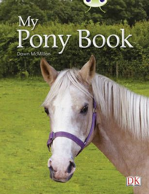 My Pony Book Badger Learning