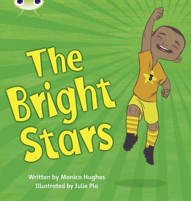 The Bright Stars Badger Learning