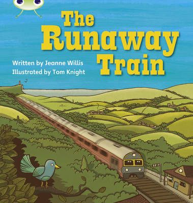 Runaway Train Badger Learning