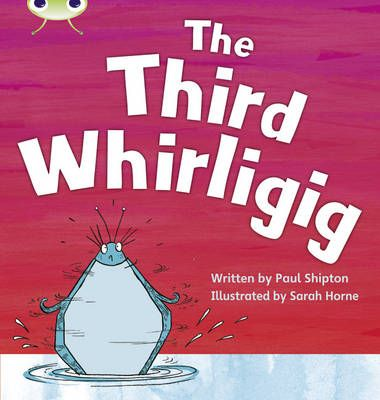 The Third Whirligig Badger Learning