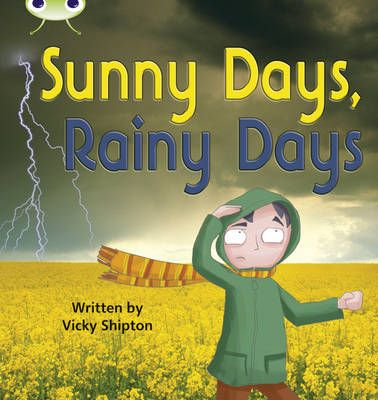 Sunny Days, Rainy Days Badger Learning