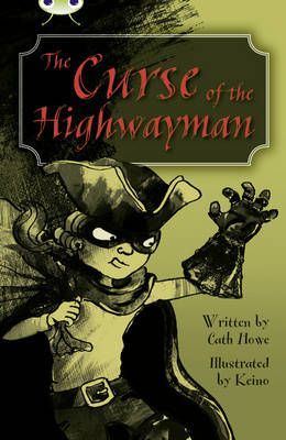Curse of the Highwayman Badger Learning