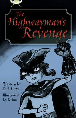Highwayman's Revenge Badger Learning