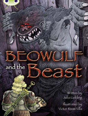 Beowulf & the Beast Badger Learning