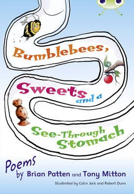 Bumblebees, Sweets & a See-Through Stomach Badger Learning