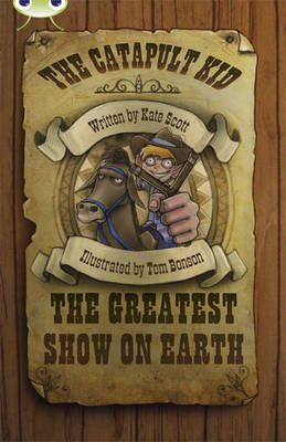 Greatest Show on Earth Badger Learning