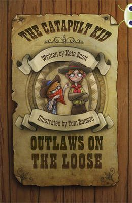 Outlaws on the Loose, The Badger Learning