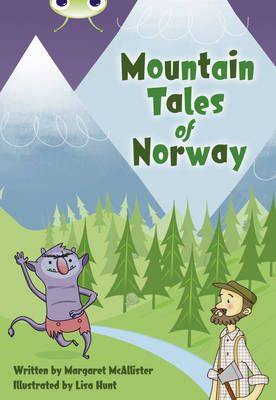 Mountain Tales of Norway Badger Learning