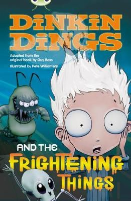 Dinkin Dings & the Frightening Things Badger Learning