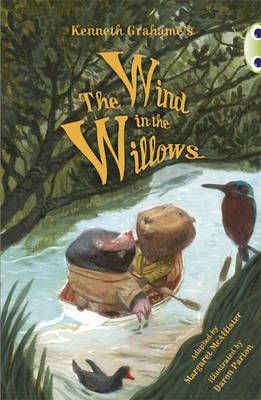 Kenneth Grahame's the Wind in the Willows Badger Learning