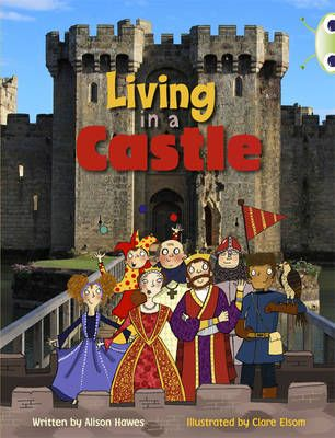 Living in a Castle Badger Learning