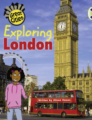 Exploring London Badger Learning