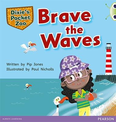 Brave the Waves Badger Learning