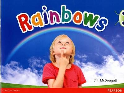 Rainbows Badger Learning