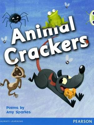 Animal Crackers Badger Learning