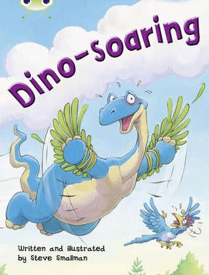 Dino-soaring Badger Learning