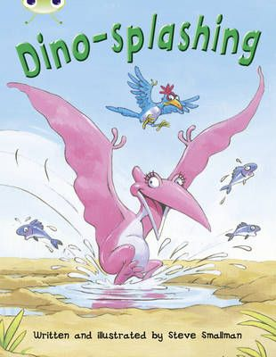 Dino-splashing Badger Learning