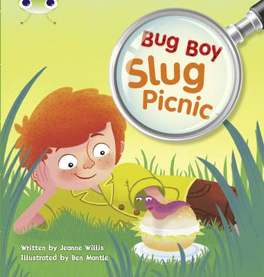 Slug Picnic Badger Learning