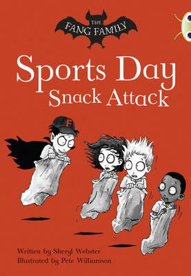 Sports Day Snack Attack Badger Learning