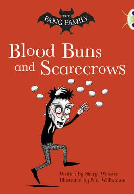 Blood Buns & Scarecrows Badger Learning