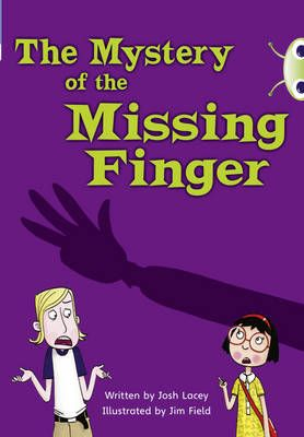 Mystery of the Missing Finger Badger Learning