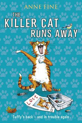 The Killer Cat Runs Away Badger Learning