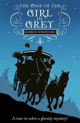 The Case of the Girl in Grey: The Wollstonecraft Detective Agency Badger Learning