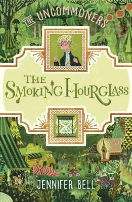 The Smoking Hourglass Badger Learning