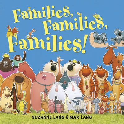 Families Families Families Badger Learning