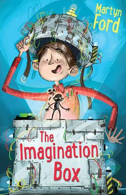 The Imagination Box Badger Learning