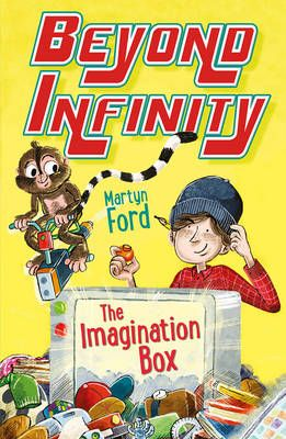 The Imagination Box: Beyond Infinity Badger Learning