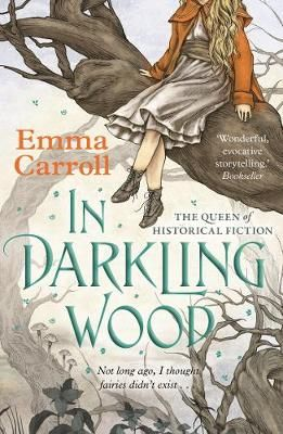 In Darkling Wood Badger Learning