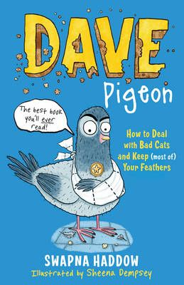 Dave Pigeon Badger Learning