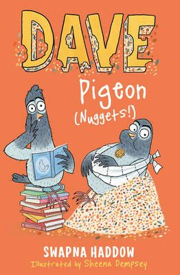 Dave Pigeon (Nuggets!) Badger Learning
