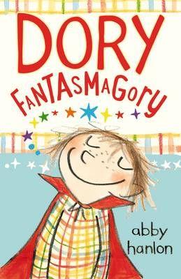 Dory Fantasmagory Badger Learning