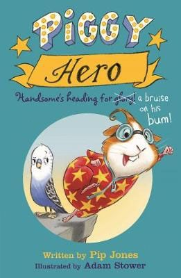 Piggy Hero Badger Learning