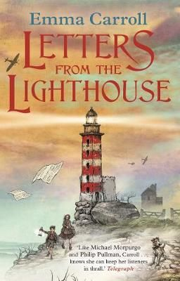Letters from the Lighthouse Badger Learning