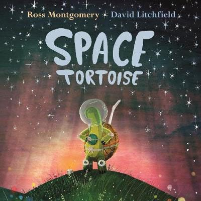 Space Tortoise Badger Learning