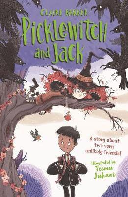 Picklewitch & Jack Badger Learning