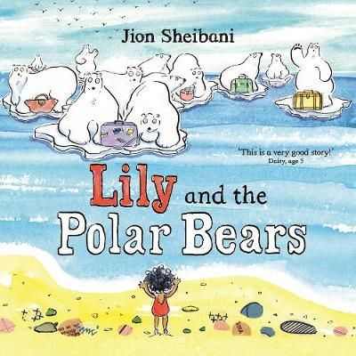 Lily & the Polar Bears Badger Learning