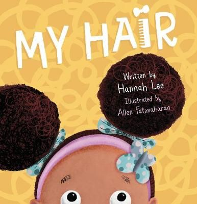 My Hair Badger Learning