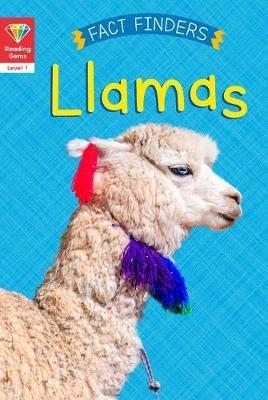 Llamas Badger Learning