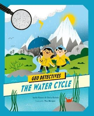 The Water Cycle Badger Learning