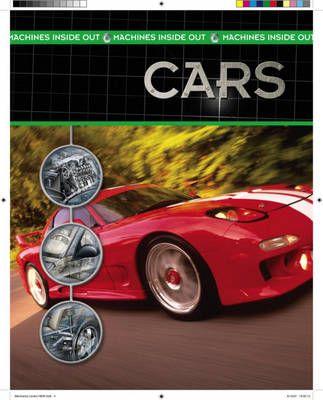 Cars Badger Learning
