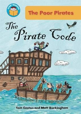 The Pirate Code Badger Learning
