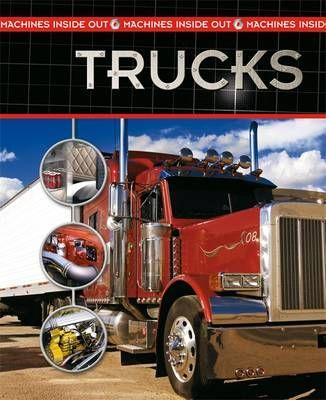 Trucks Badger Learning