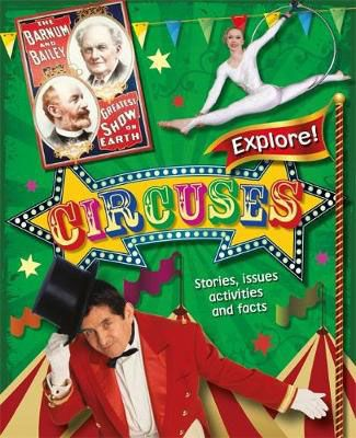 Circuses Badger Learning